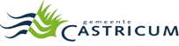 Logo van Samen leven in Castricum